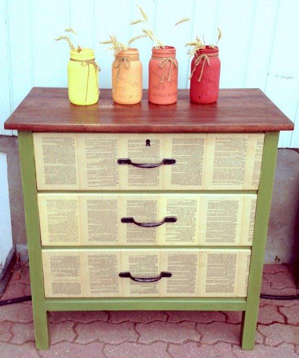 Como Cambiar De Color Un Mueble De Melamina Mndw CÃ Mo Empapelar Un Mueble De Melamina Para Que Quede Bien