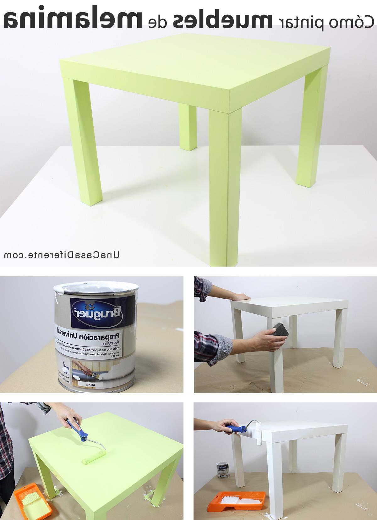 Como Cambiar De Color Un Mueble De Melamina Nkde CÃ Mo Pintar Muebles De Melamina Una Casa Diferente