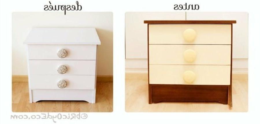 Como Cambiar De Color Un Mueble De Melamina Y7du 5 formas De Renovar Un Mueble De Melamina Bricolaje