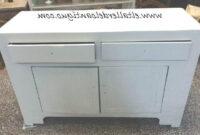 Como Cambiar Un Mueble De Color Oscuro A Blanco 3ldq O Cambiar El Color A Un Mueble El Taller De Lo Antiguo