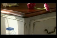 Como Cambiar Un Mueble De Color Oscuro A Blanco Kvdd CÃ Mo Decorar Pintar Y Transformar Sus Muebles Youtube