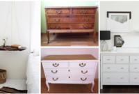 Como Cambiar Un Mueble De Color Oscuro A Blanco O2d5 Pintar Muebles En Blanco Facilisimo