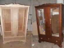 Como Cambiar Un Mueble De Color Oscuro A Blanco Rldj CÃ Mo Pintar Un Mueble Barnizado Bricolaje