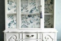 Como Cambiar Un Mueble De Color Oscuro A Blanco S1du Da Color A Tus Muebles Antiguos 10 Ideas Para Pintar Muebles