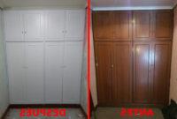 Como Cambiar Un Mueble De Color Oscuro A Blanco S5d8 Manualidades El Cajà N De Pandora Armario Restaurado