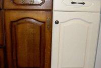 Como Cambiar Un Mueble De Color Oscuro A Blanco S5d8 Pintar Muebles Cocina Blanco 5 Hacer Bricolaje Es Facilisimo