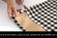 Como Hacer Cojines Para Sillas Jxdu Cojines originales4 Youtube