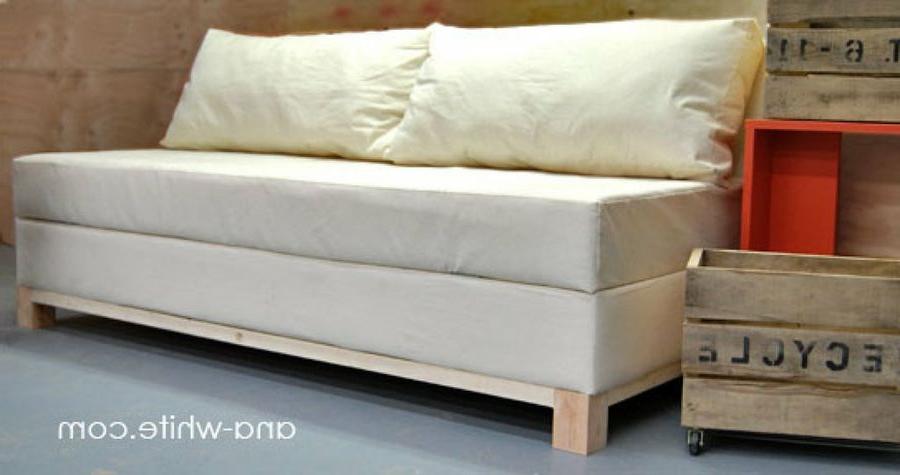 Como Hacer Un sofa Cama Mndw Cà Mo Hacer Un sofà Cama Bricolaje