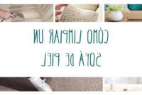 Como Limpiar Un sofa De Piel Blanco Dwdk Cà Mo Limpiar Un sofà De Piel Muy Sucio Incluso Blanco Youtube