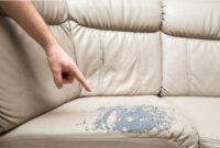 Como Limpiar Un sofa De Piel Blanco H9d9 O Limpiar Un sofà De Piel Blanco