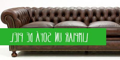 Como Limpiar Un sofa De Piel Blanco S5d8 â Cà Mo Limpiar Un sofà De Tela Y Piel ã Actualizado En 2019ã