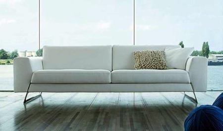 Como Limpiar Un sofa De Piel Blanco Tldn Pon Un sofà De Piel Blanco En Tu Vida