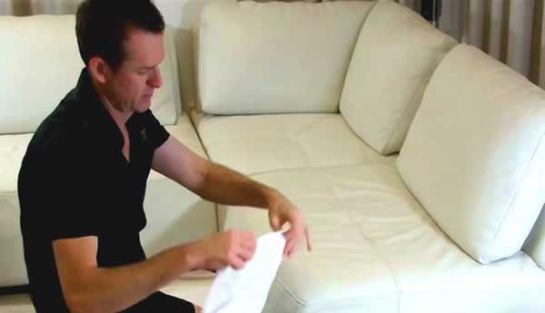 Como Limpiar Un sofa De Piel Blanco Y7du Cà Mo Limpiar Un sofà De Piel Blanco La Guà A Del sofà Y Tu Descanso