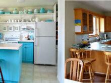Como Pintar Muebles De Cocina
