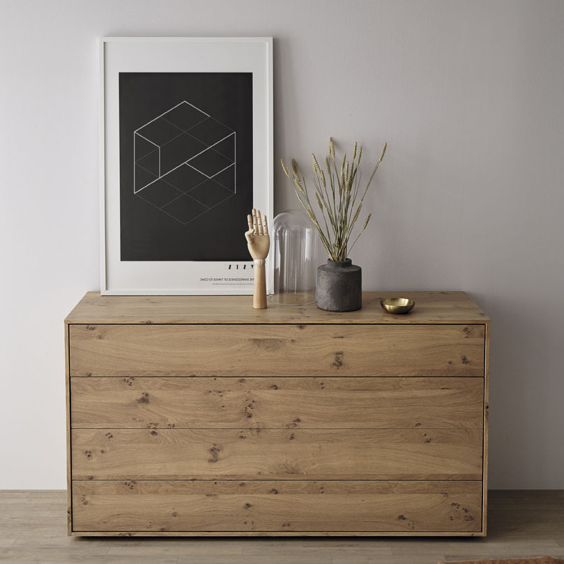 Comoda Habitacion Wddj Cà Moda Moderna De Roble De Chapa De Madera Para Habitacià N De