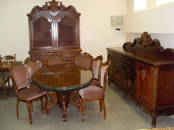 Compra Venta De Muebles Rldj Grupo Alforo Tasaciones De Arte Y Muebles Antiguos