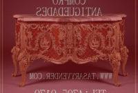 Compra Venta Muebles Antiguos 9ddf Vender Muebles Antiguos Tel 4795 9179 Pradores De