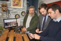 Compra Venta Muebles Antiguos Rldj La Junta Destaca El Acierto De Una Web Desarrollada En