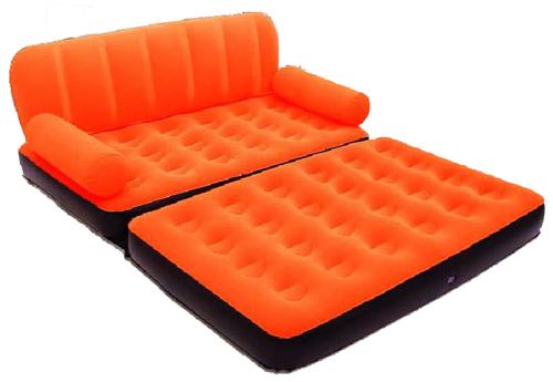 Comprar Colchon Hinchable 87dx sofà Cama Hinchable De 2 Plazas Bestway Colchà N Colchoneta