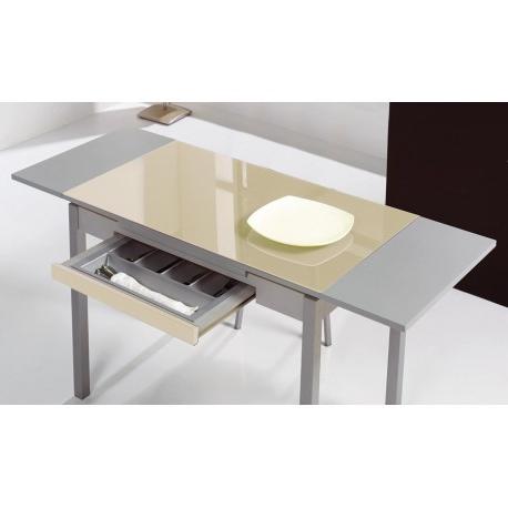 Comprar Mesa De Cocina Q5df Mesa De Cocina Con Caj N Calanda Prar Mesas En Dise O Inspirador