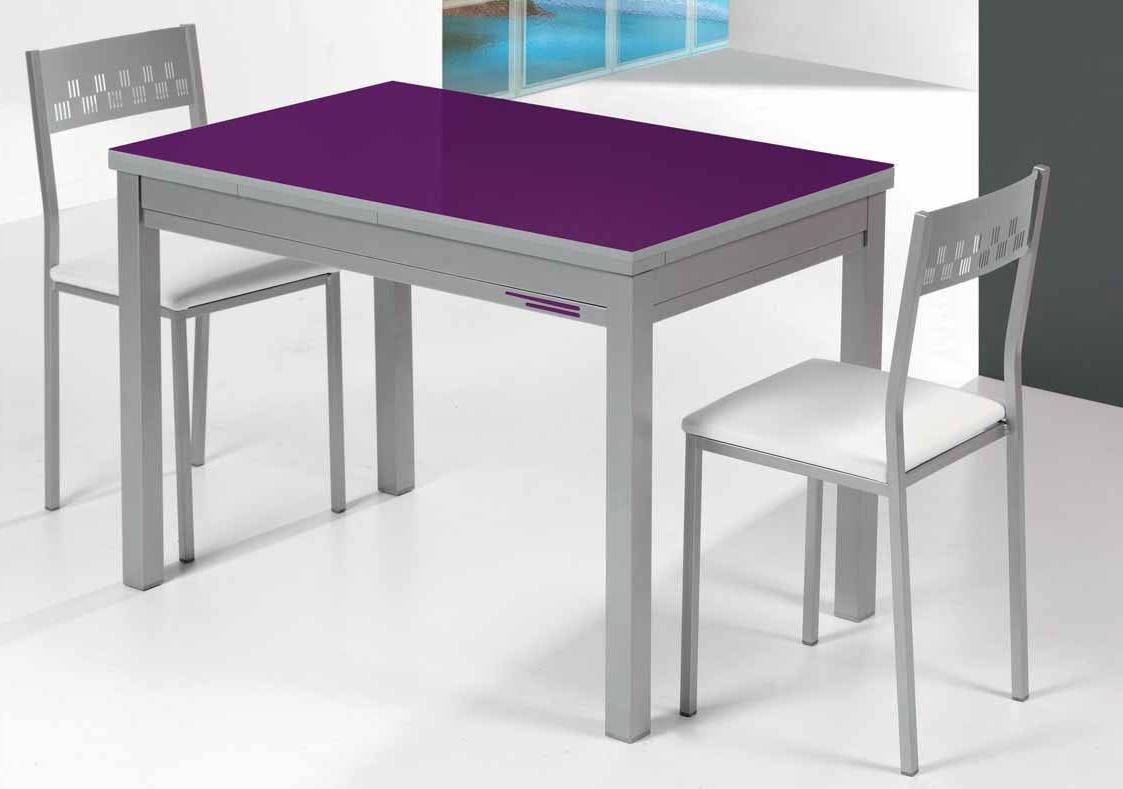 Comprar Mesa De Cocina S1du Mesa De Cocina Extensible Modelo Arà Ndano