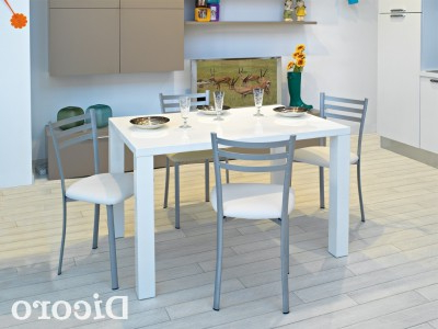 Comprar Mesa De Cocina S1du Mesas De Cocina Blancas Light