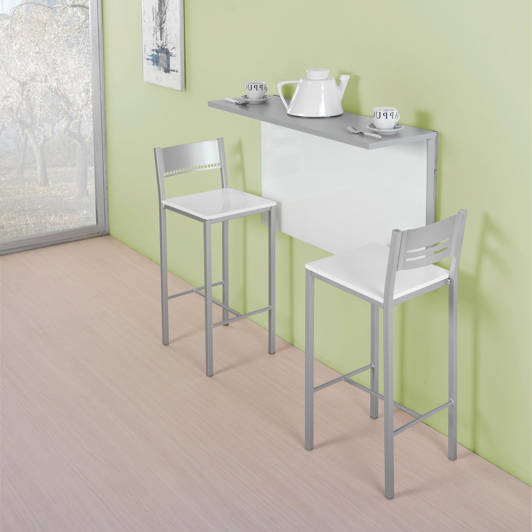 Comprar Mesa De Cocina X8d1 Mesa De Pared Abatible Para Cocina Modelo E