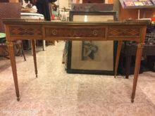 Comprar Mesa Escritorio 4pde Espectacular Mesa Escritorio Estilo Luis Xvi Prar Mesas De