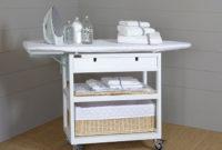 Comprar Muebles De Baño Irdz Tabla Plancha Pleta Planchador En 2019 Tabla De
