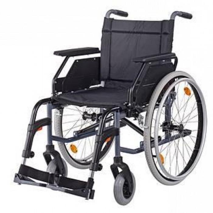 Comprar Silla De Ruedas Gdd0 Silla De Ruedas Manual Caneo B De Basic ortopedia Movernos