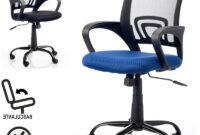 Comprar Silla Oficina J7do Silla De Oficina Rebezo asiento Basculante Respaldo Malla
