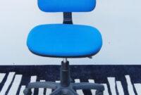 Comprar Silla Oficina S5d8 Silla Oficina Azul