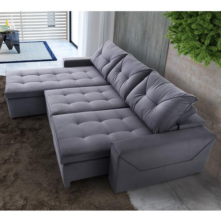 Comprar sofa Zwd9 Pre sofà Reclinà Vel Sensualitte 4 Lugares Anjos Modern 182d