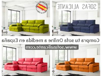 Comprar sofas Online España X8d1 sofas Alicante Tu Tienda De sofas