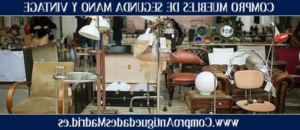 Compro Muebles Q5df Muebles Segunda Mano Madrid Pro De Y Vintage En Deco Casas