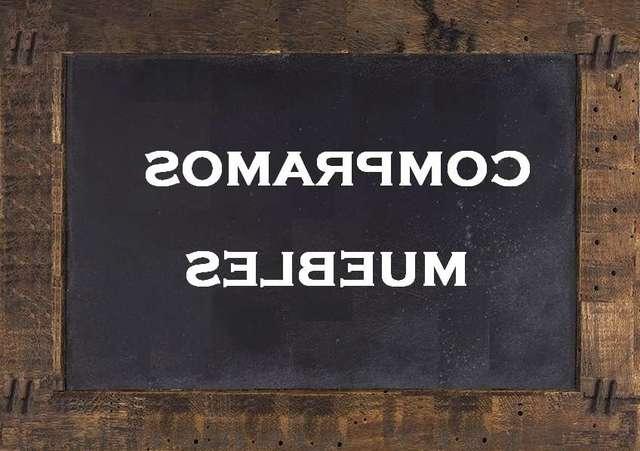 Compro Muebles Rldj Mil Anuncios Pro Muebles Vacio Pisos