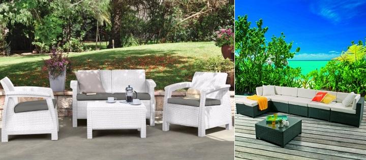 Conforama Muebles De Jardin Ffdn Decorablog Revista De Decoracià N