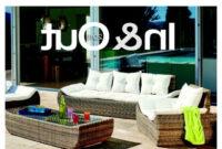 Conforama Muebles De Jardin T8dj Muebles Y Decoracià N De Jardà N Conforama 2019 Espaciohogar