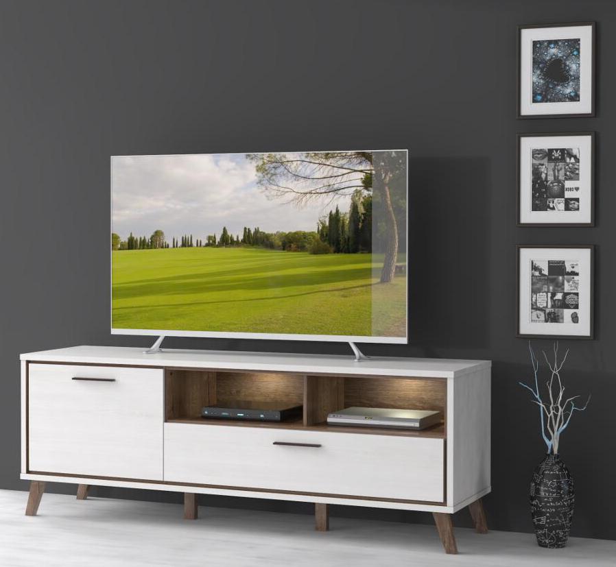 Conforama Muebles Tv Q0d4 â El Mejor Mueble Tv De Conforama Prodecoracion