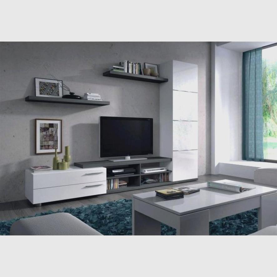 Conforama Muebles Tv X8d1 Meuble Living Tv Confortable Conforama Muebles Tv New Banc Tv Gris