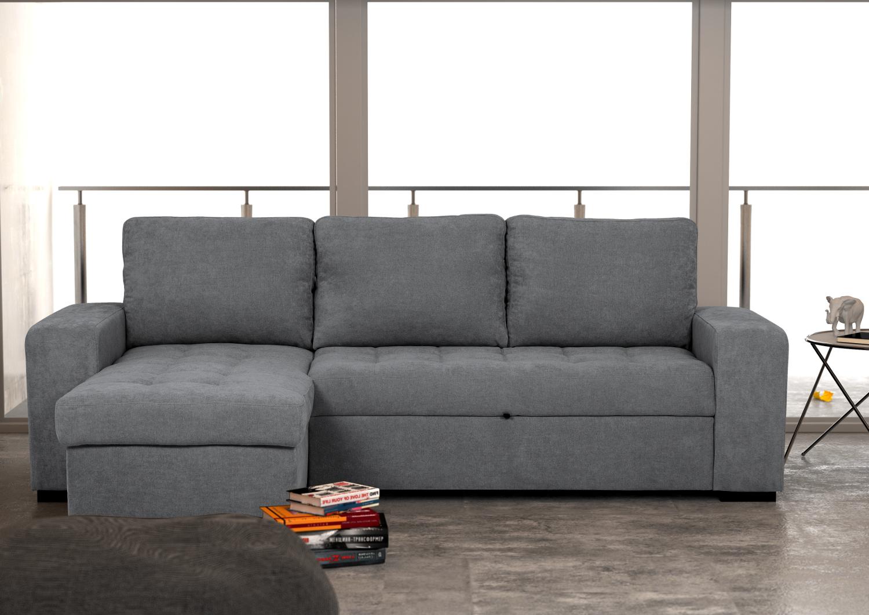 Conforama sofas Cheslong S5d8 Chaise Longue Reversà Vel De Tecido Cama Harry Conforama