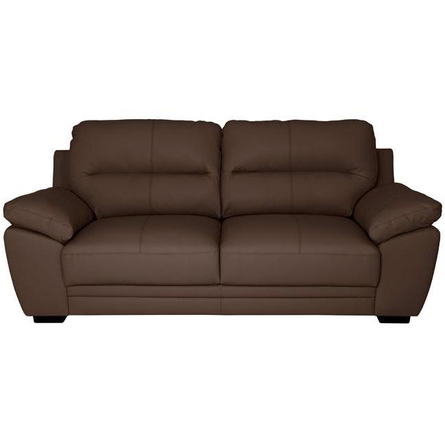 Conforama sofas O2d5 sofà De Piel 3 Plazas Richard Conforama