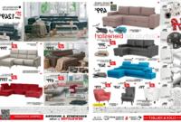 Conforama sofas Ofertas 87dx Catà Logo Conforama 2018 Ofertas Abril Catalogo 2018