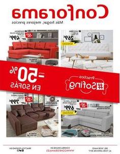 Conforama sofas Ofertas Kvdd â Conforama Ofertas Hasta 50 En sofas Y Salones Conforama