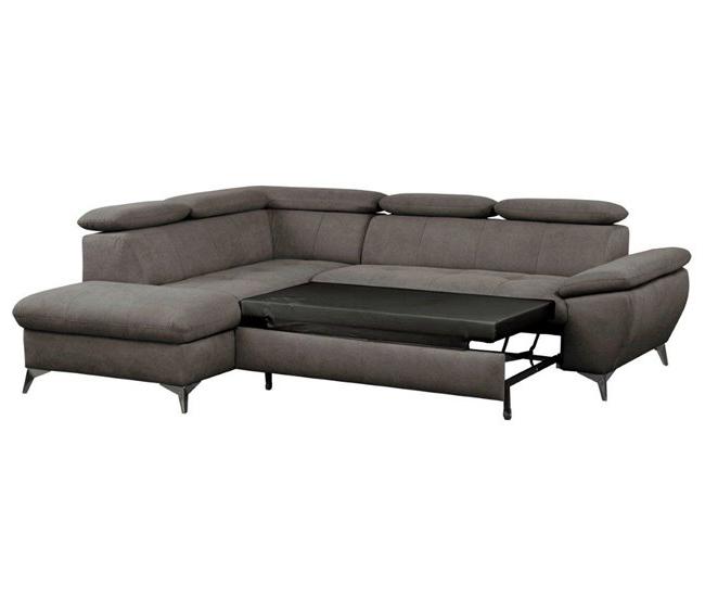 Conforama sofas Ofertas Tldn Chaise Longue Derecha Con Cama Gisela Conforama