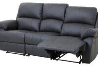Conforama sofas Relax Dddy sofà Relax 3 Lugares Valdo Conforama