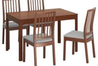 Conjunto Mesa Y Sillas Comedor Baratas 8ydm Conjuntos De Edor Mesas Y Sillas Pra Online Ikea