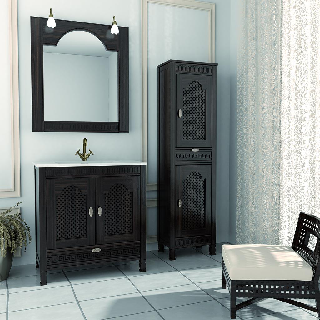 Conjunto Muebles De Baño Etdg El Blog Del Baà O Mueble De Baà O Rústico Arabesco