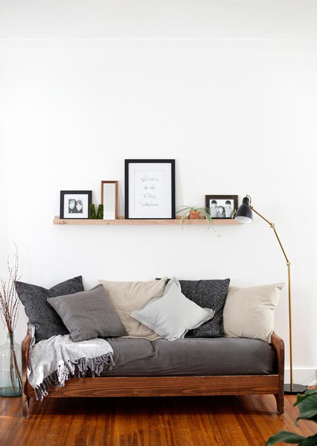 Convertir Cama En sofa Nkde Convierte Una Cama En Un sofà Muy Cà Modo
