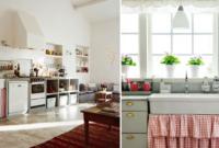 Cortinas Para Muebles De Cocina Dddy Cortinas Bajo El Fregadero Mi Casa No Es De Muà Ecas Blog Y